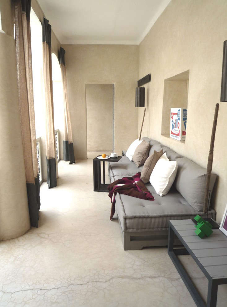 Marrakech Modern A Remodeled Riad for Rent portrait 14