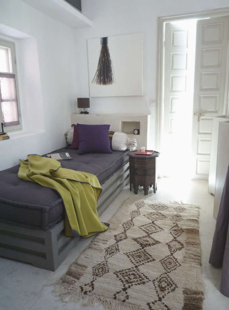 Marrakech Modern A Remodeled Riad for Rent portrait 18