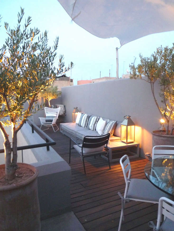 Marrakech Modern A Remodeled Riad for Rent portrait 20