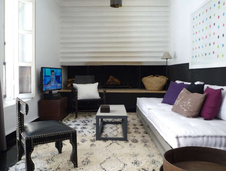 Marrakech Modern A Remodeled Riad for Rent portrait 8