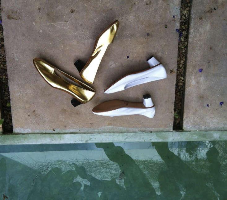 Editors Picks 10 Metallic Sandals for Spring portrait 6