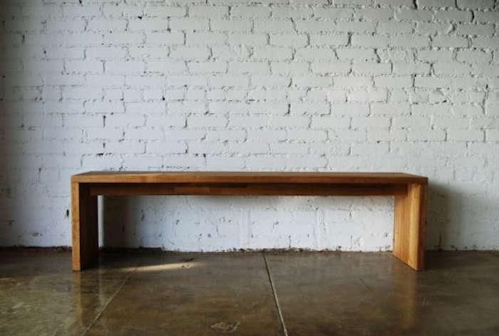 Mash Studios LAX Bench