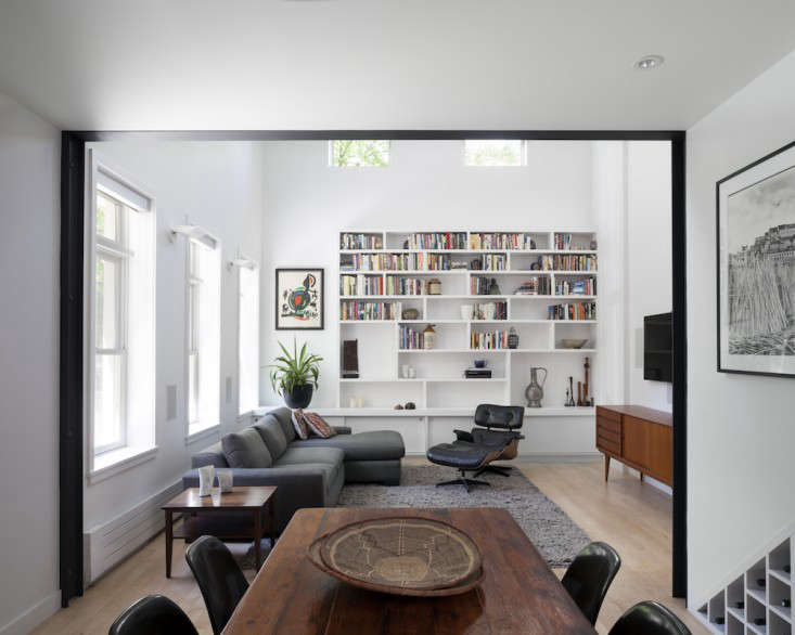 Vote for the Best LivingDining Space in the Remodelista Considered Design Awards 2014 Professional Category portrait 8