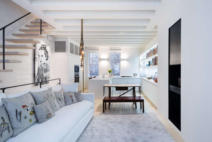 The Architect Is In A New York Remodel by Way of Belgium portrait 3