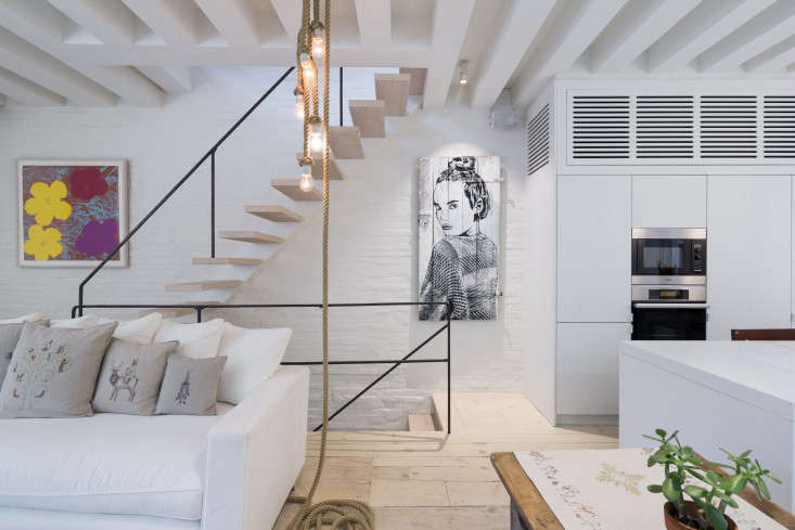 The Architect Is In A New York Remodel by Way of Belgium portrait 6