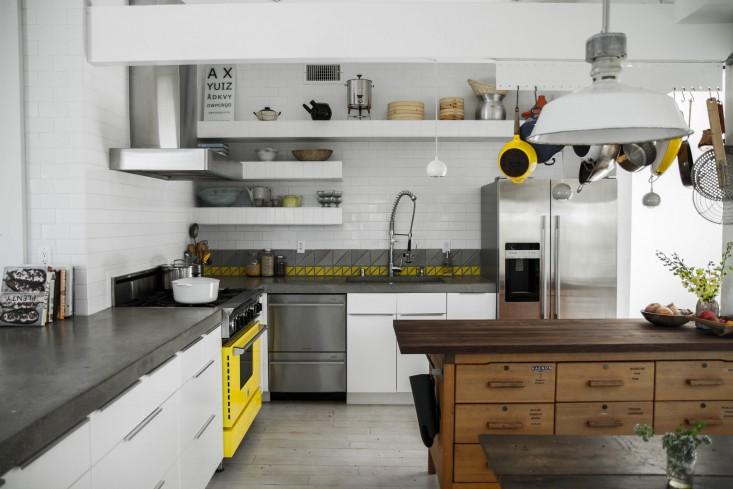 Maya Ivanir Kitchen Finalist Remodelista Considered Design Awards 2