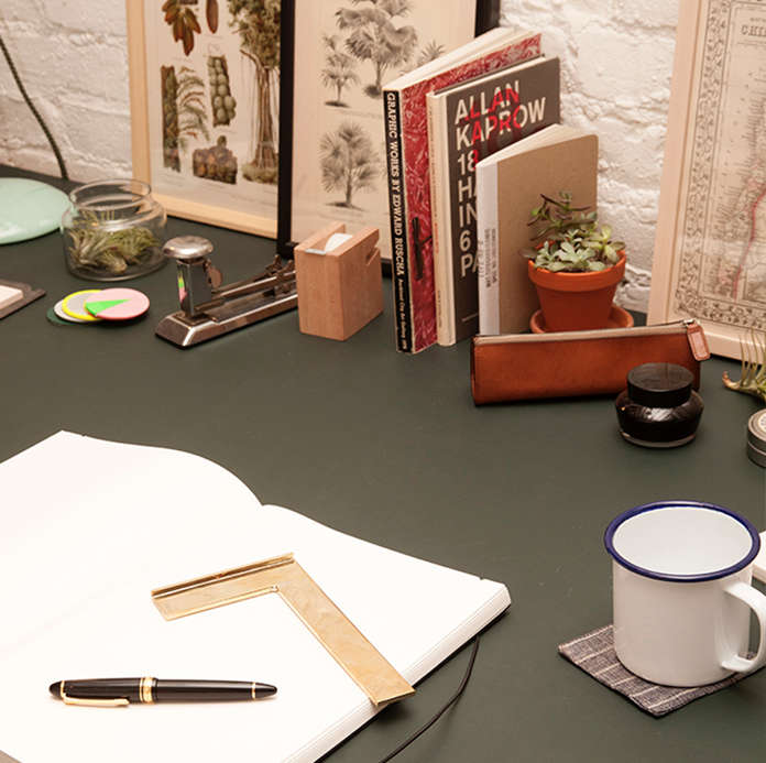 Goods for the Study McNally Jackson Store in New York portrait 15