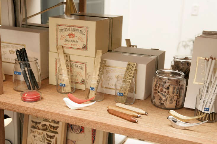 Goods for the Study McNally Jackson Store in New York portrait 6