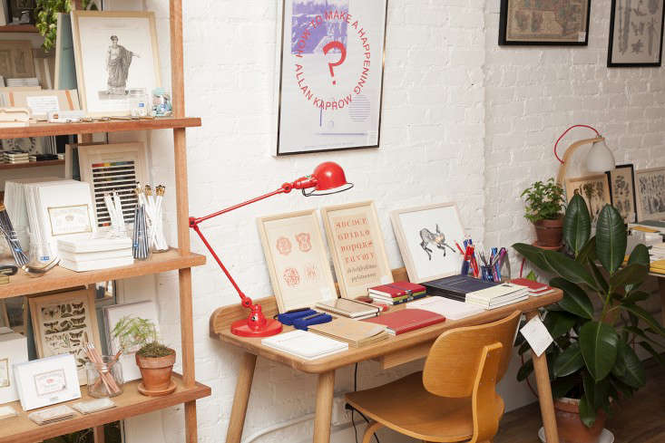 Goods for the Study McNally Jackson Store in New York portrait 4