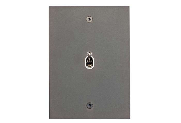Meljac canon gray switch
