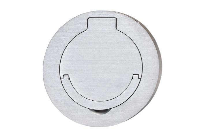 Meljac floor outlet cover