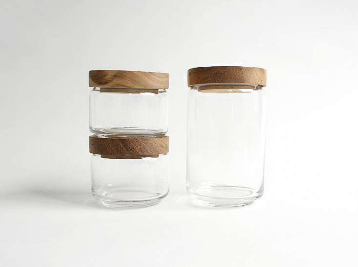 HighLow WoodTopped Glass Jars portrait 6