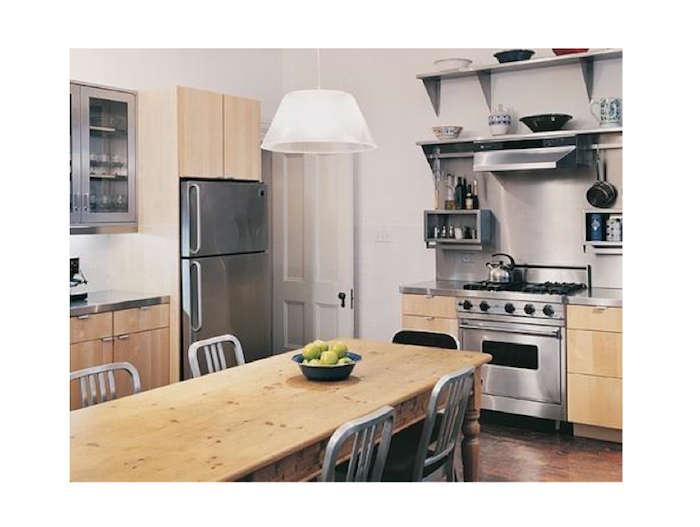Messana O Rorke Townhouse Kitchen 01