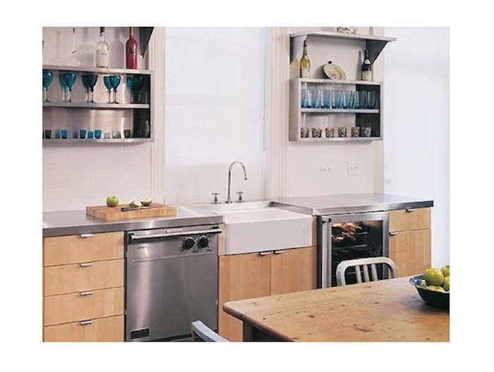 Messana O Rorke Townhouse Kitchen 02