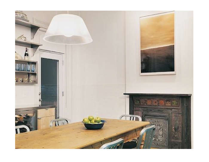 Messana O Rorke Townhouse Kitchen 03
