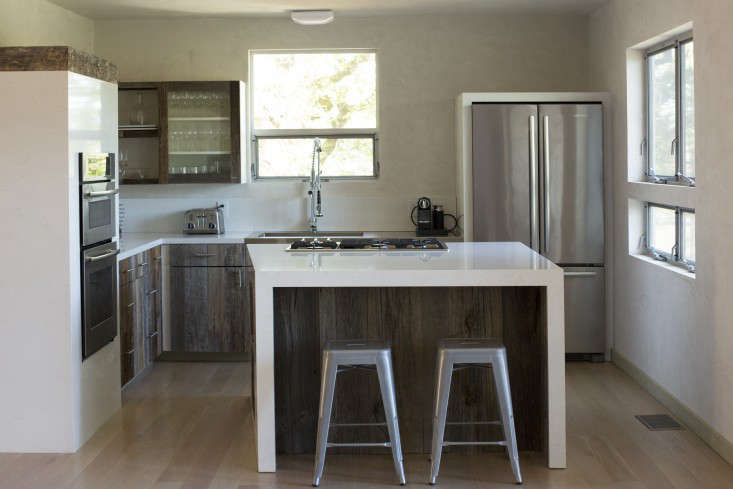 Rehab Diary A Napa Valley Kitchen Makeover Ikea Cabinets Included portrait 3