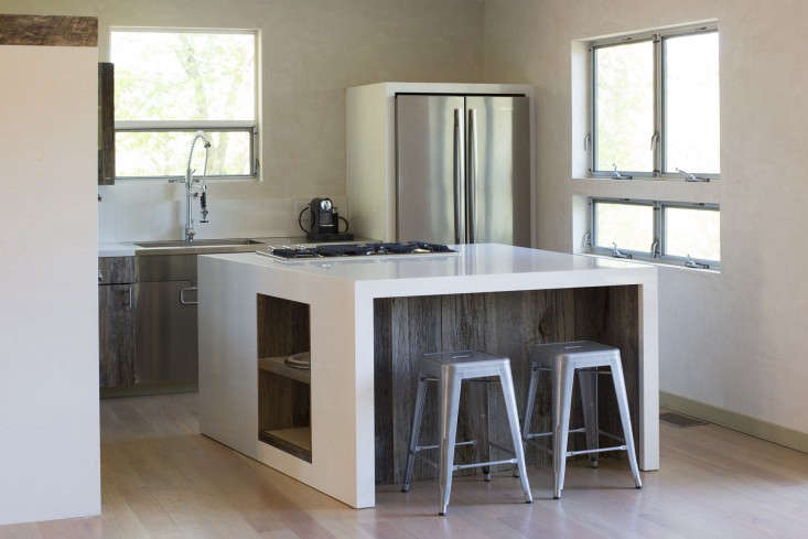Rehab Diary A Napa Valley Kitchen Makeover Ikea Cabinets Included portrait 9