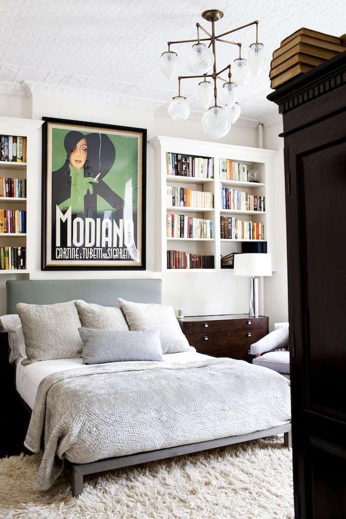 At Home with a Brooklyn FashionistaTurnedLightingDesigner portrait 15