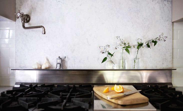 Domestic Dispatches The Unused Kitchen portrait 4