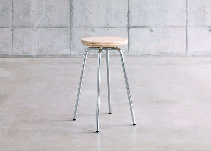 A Simple Stool from a Japanese Designer portrait 3