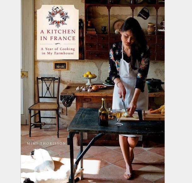 Mimi Thorisson A Kitchen in France Remodelista
