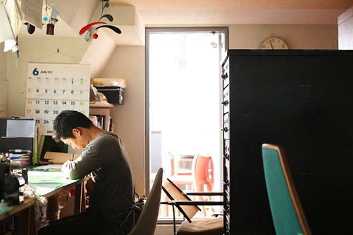 The Marimekko of Japan portrait 4