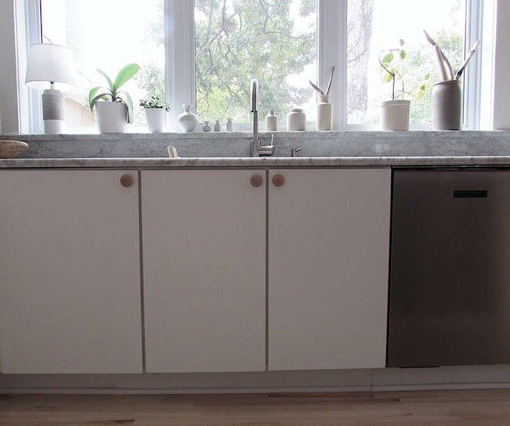Mini Muuto Dot for Izabella Kitchen 02 Remodelista