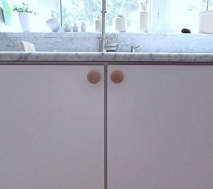 Mini Muuto Dot for Izabella Kitchen 05 Remodelista