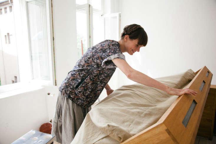 A Desk That Transforms into a Bed portrait 6