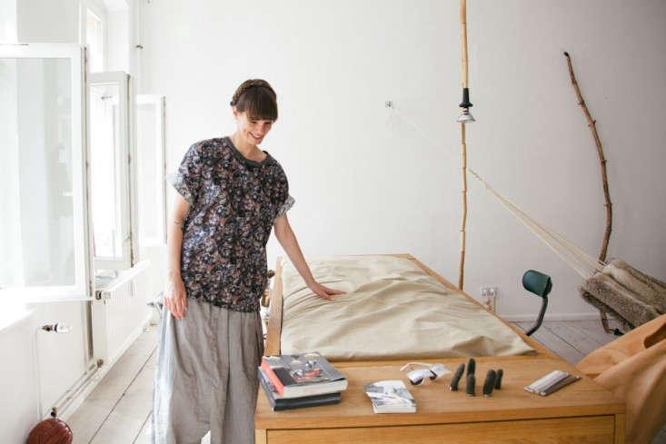 A Desk That Transforms into a Bed portrait 7