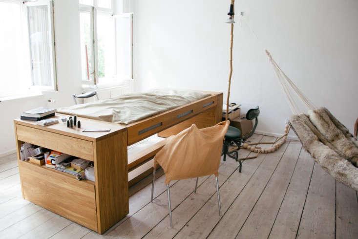 A Desk That Transforms into a Bed portrait 8