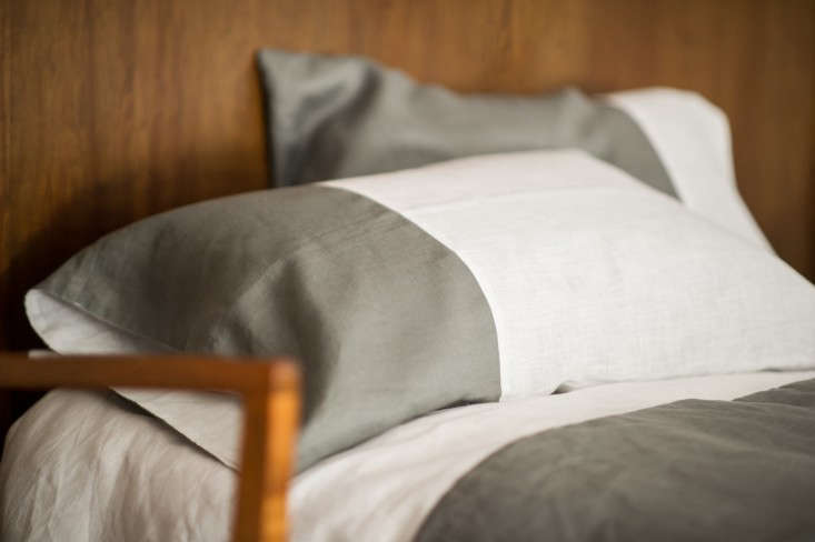 A New Linen Line Inspired by Modernists portrait 6