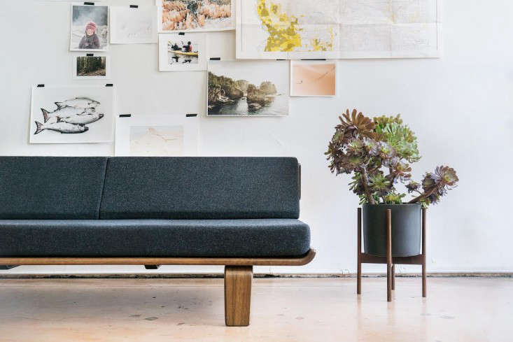 Gift Guide Midcentury Style from Modernica in LA portrait 6