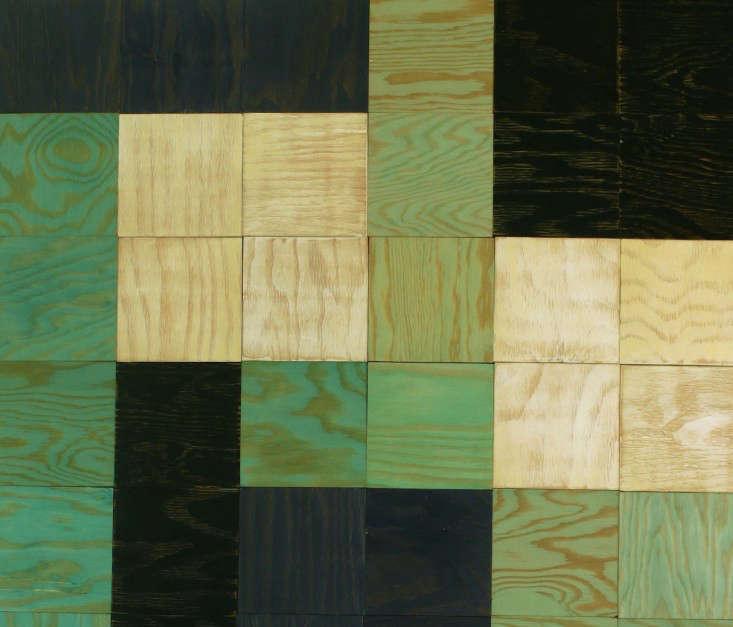 Moonish Co marine ply wall tiles Remodelita 5
