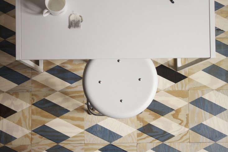 Moonish Co wood floor tiles Remodelita