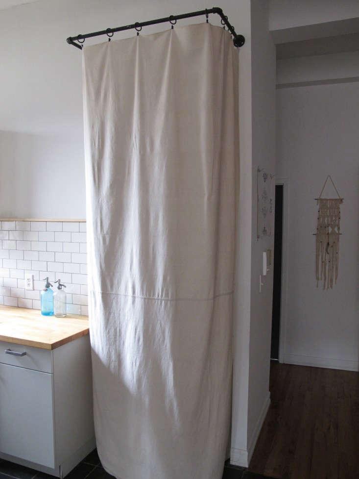 DIY The 65 Laundry Closet Renters Edition portrait 3