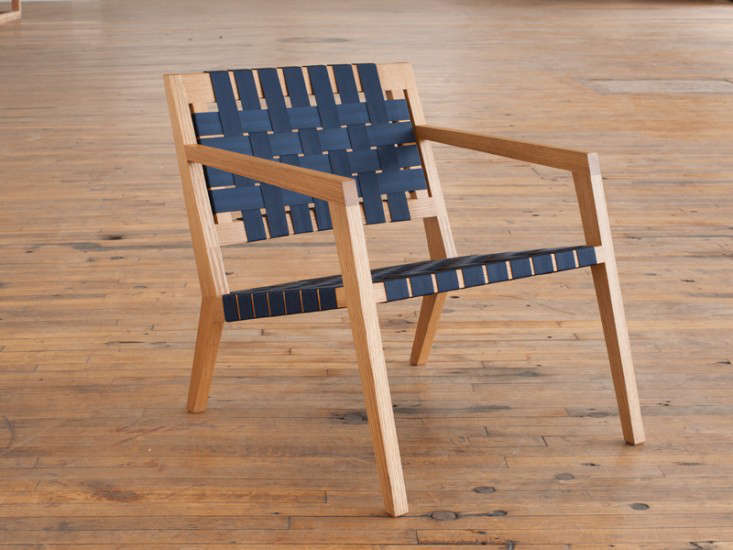 10 Easy Pieces Modern Woven Chairs portrait 7