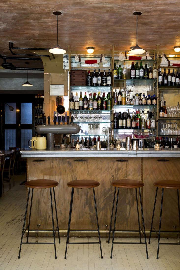 The Ultimate DIY Restaurant Navy in SoHo New York portrait 12