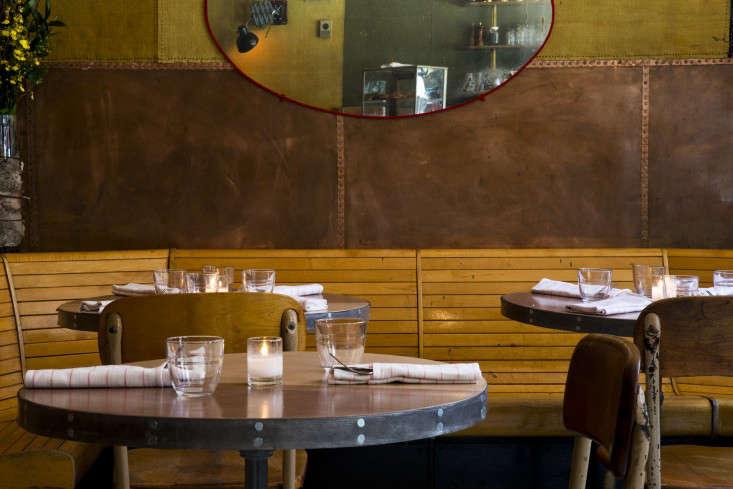 The Ultimate DIY Restaurant Navy in SoHo New York portrait 9