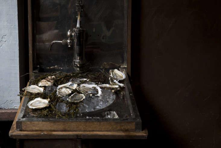 The Ultimate DIY Restaurant Navy in SoHo New York portrait 13