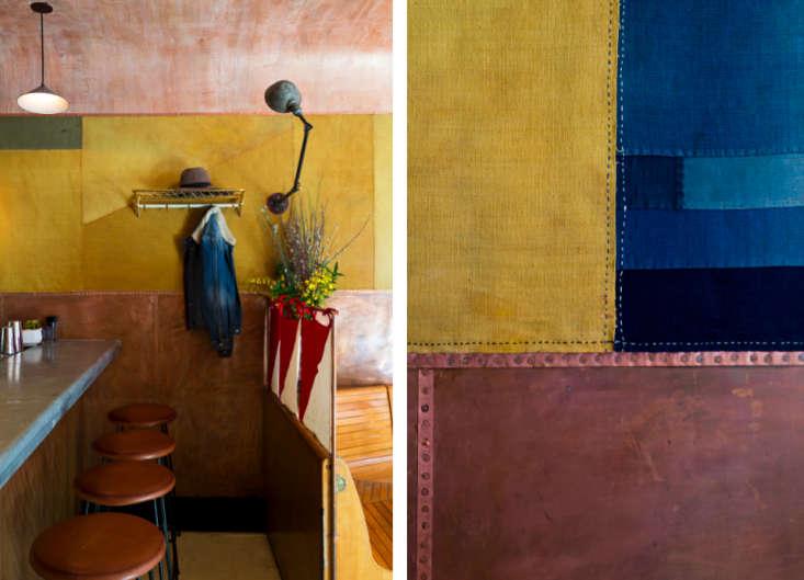 The Ultimate DIY Restaurant Navy in SoHo New York portrait 11