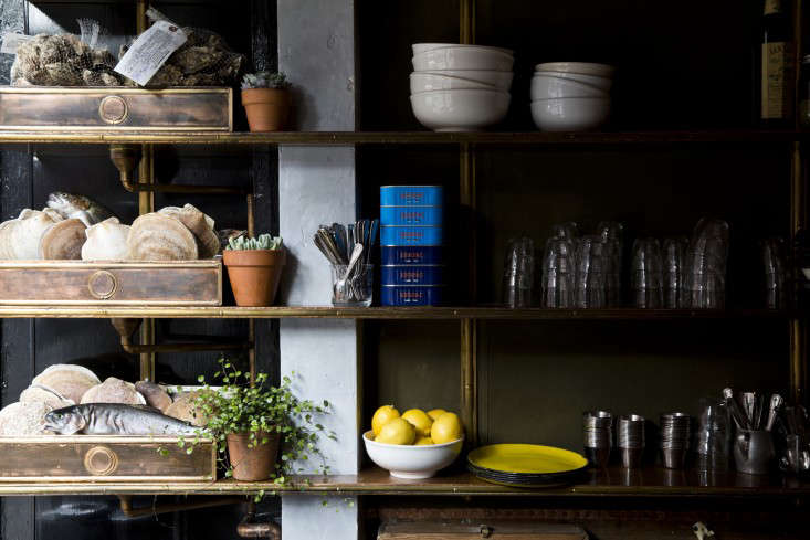 The Ultimate DIY Restaurant Navy in SoHo New York portrait 4