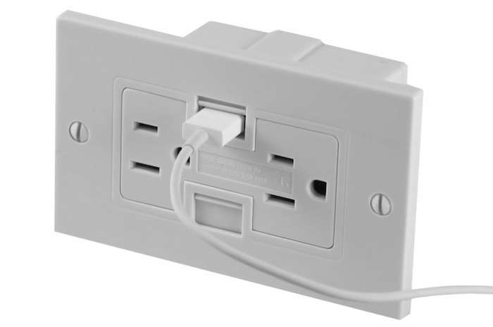 The Simple Life Best USB Charging Outlets portrait 6
