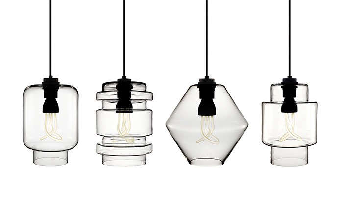 Naked No More Lampshades for Plumen Bulbs  portrait 7