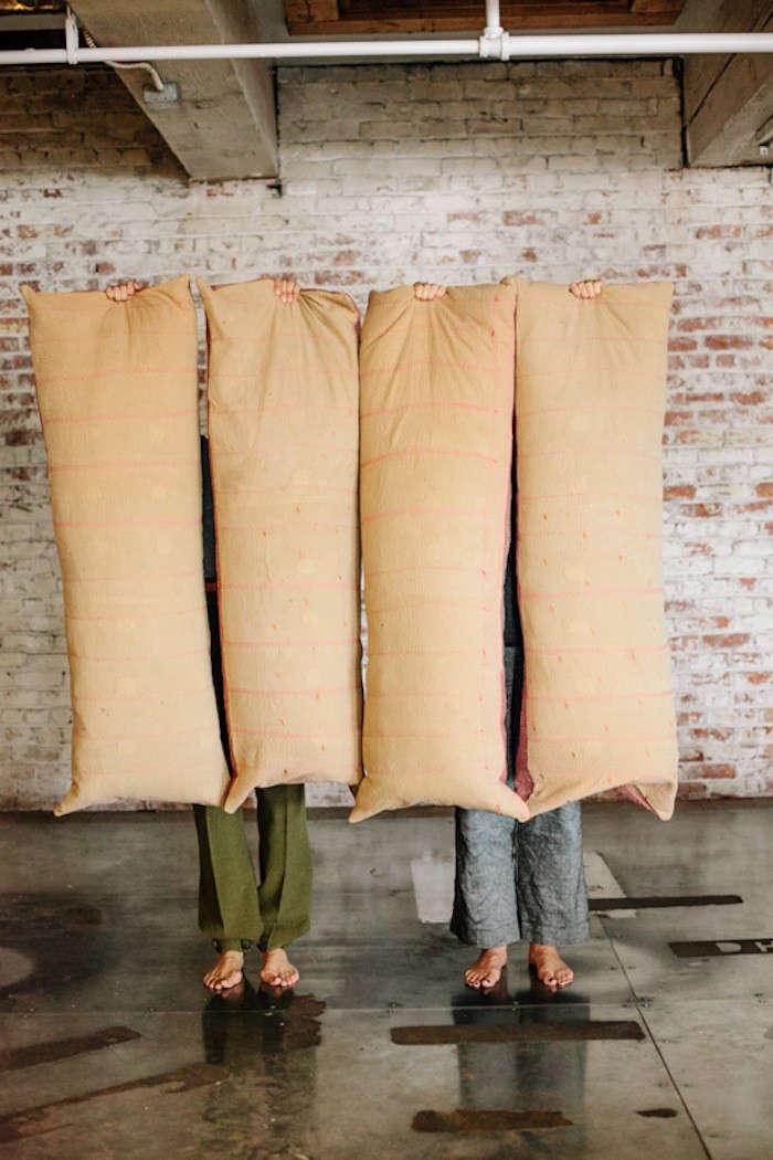 A Second Life for Textile Castoffs portrait 3