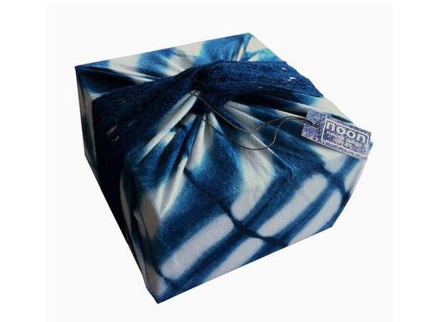 Noon Design Studio indigo dye kit Remodelista