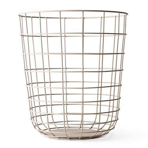 Object Lessons The Perfect Office Wastebasket portrait 7