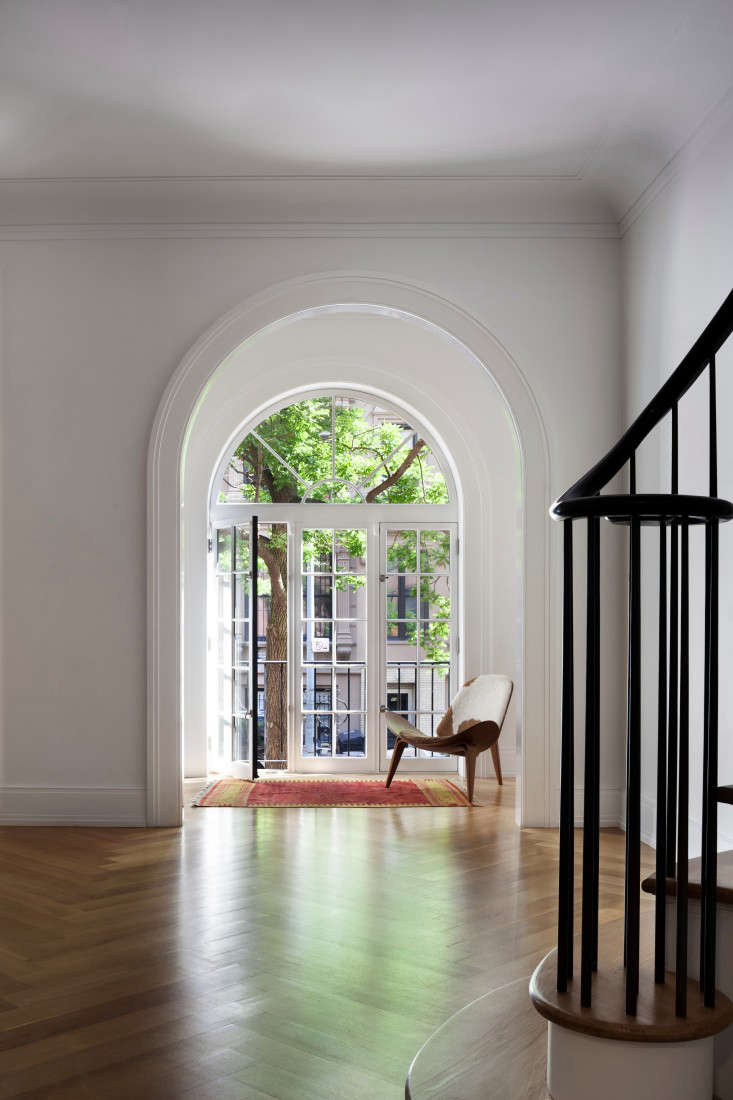 A Brownstone for the 21st Century portrait 5