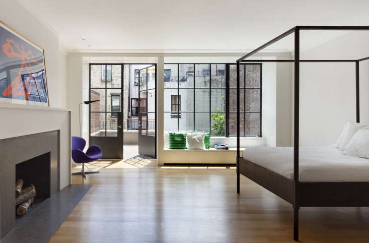 A Brownstone for the 21st Century portrait 12