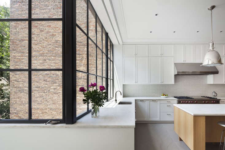 A Brownstone for the 21st Century portrait 10